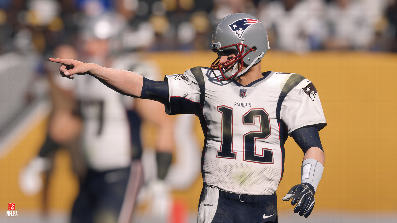 Madden NFL 18 top-rated players at every position 2502f3b29