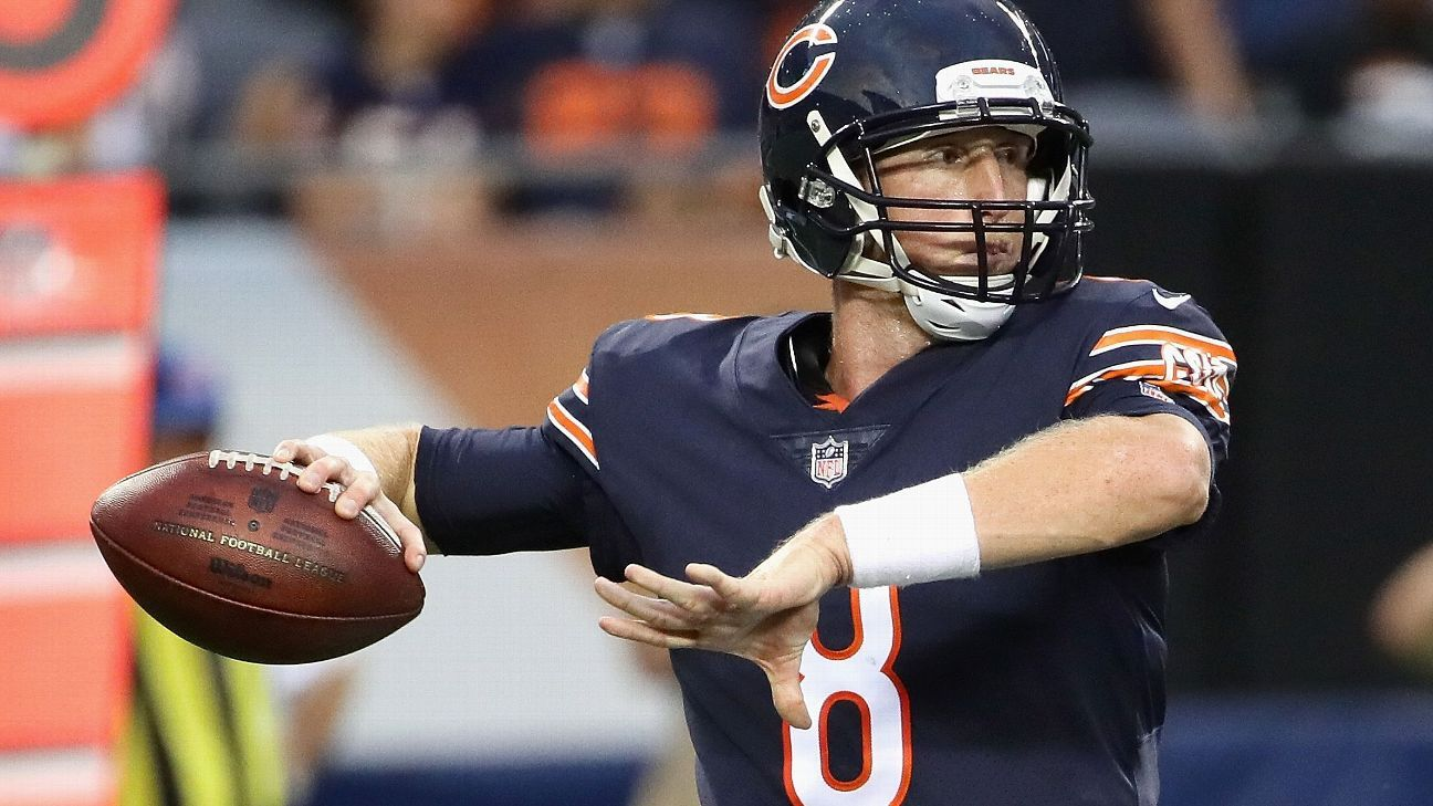 the latest 78c87 cf30d Mike Glennon agrees with Arizona Cardinals on 2-year, $8 ...