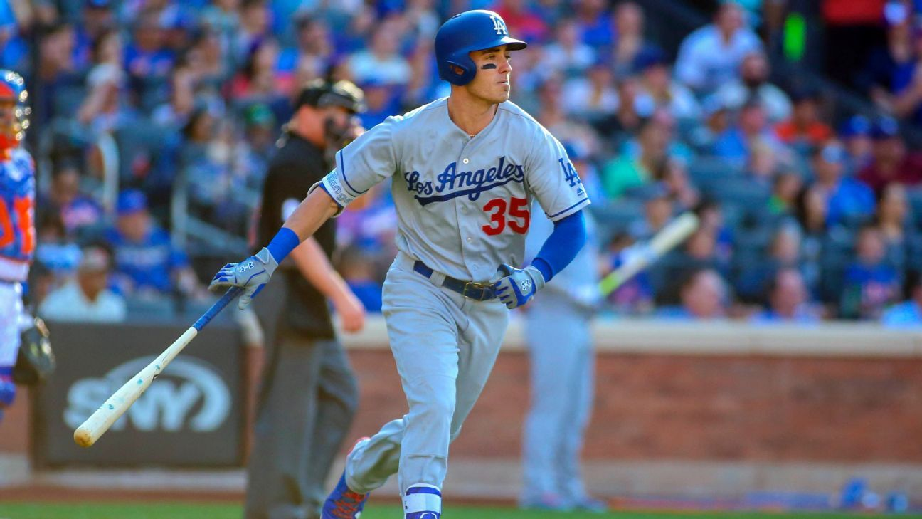 Fantasy baseball rankings - Top MLB players for dynasty ...