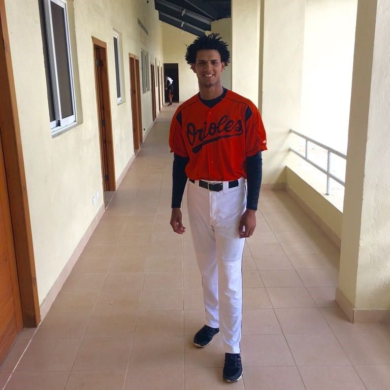 Car O Liner Rugby: Baltimore Orioles Minor Leaguer Miguel Gonzalez Killed