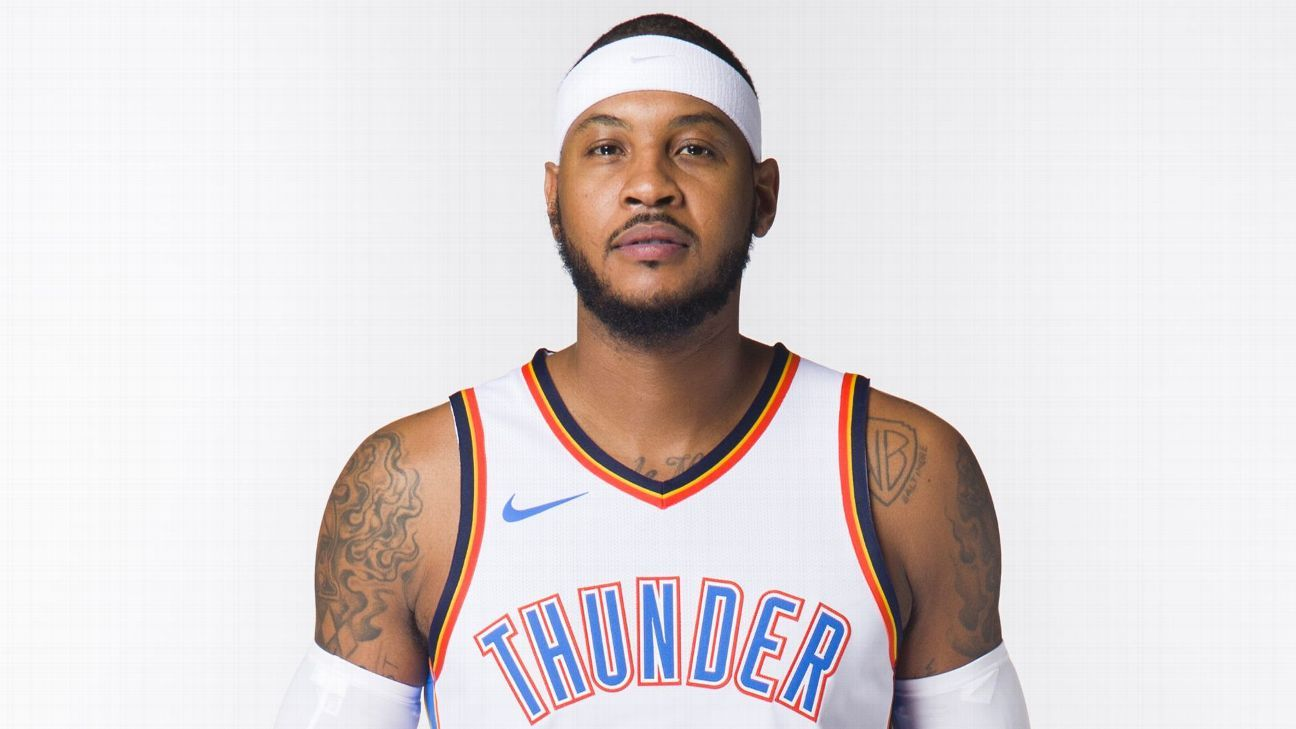 65f2da9a0cd Carmelo Anthony -- Russell Westbrook