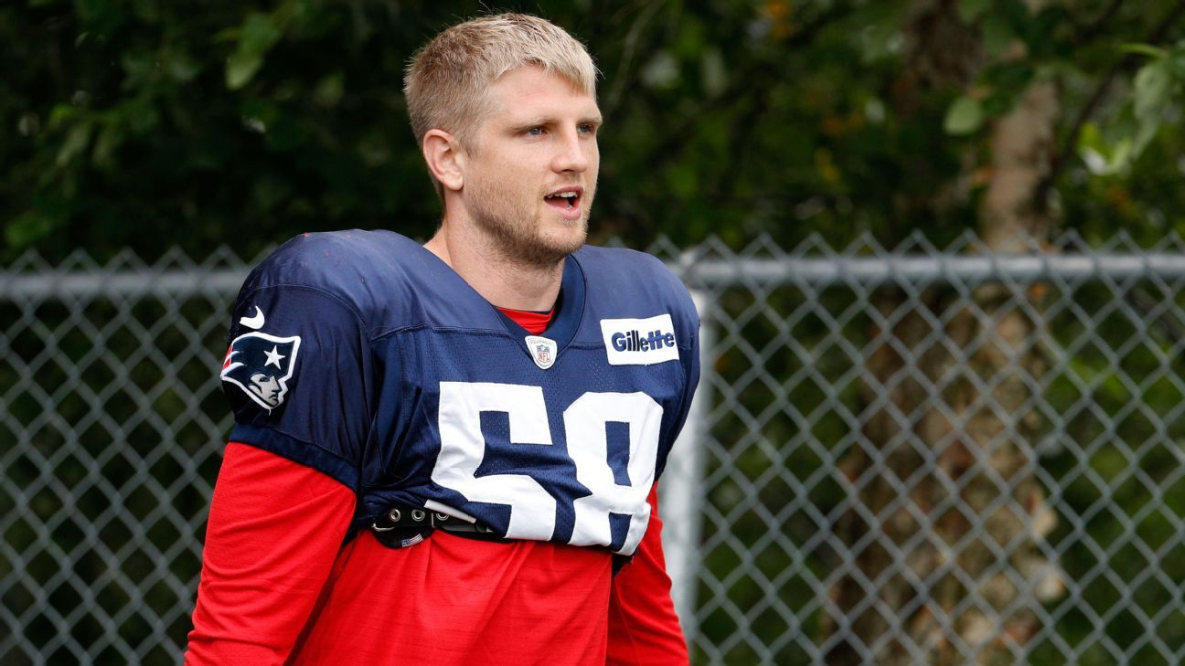 7c4c90a61ad6 Shea McClellin prepared to move on from playing career because of  cumulative effect of concussions