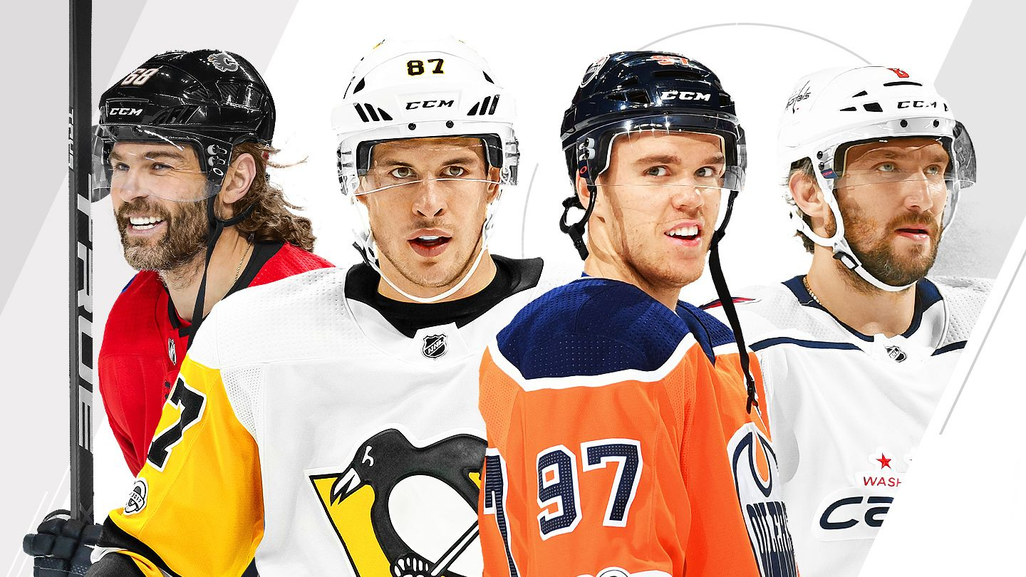 NHL - Which current players are future Hall of Famers  79b9a1c89