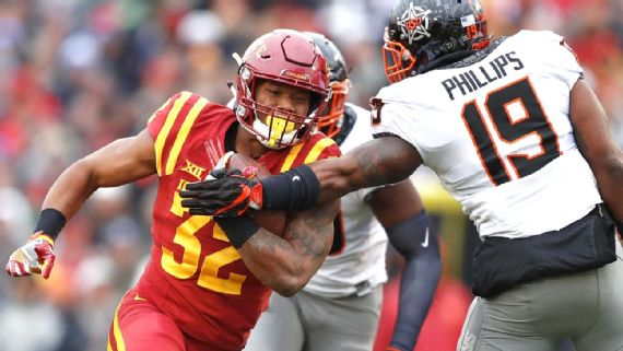 e6df78bc NFL experts predict - Answering the 2019 draft's biggest questions
