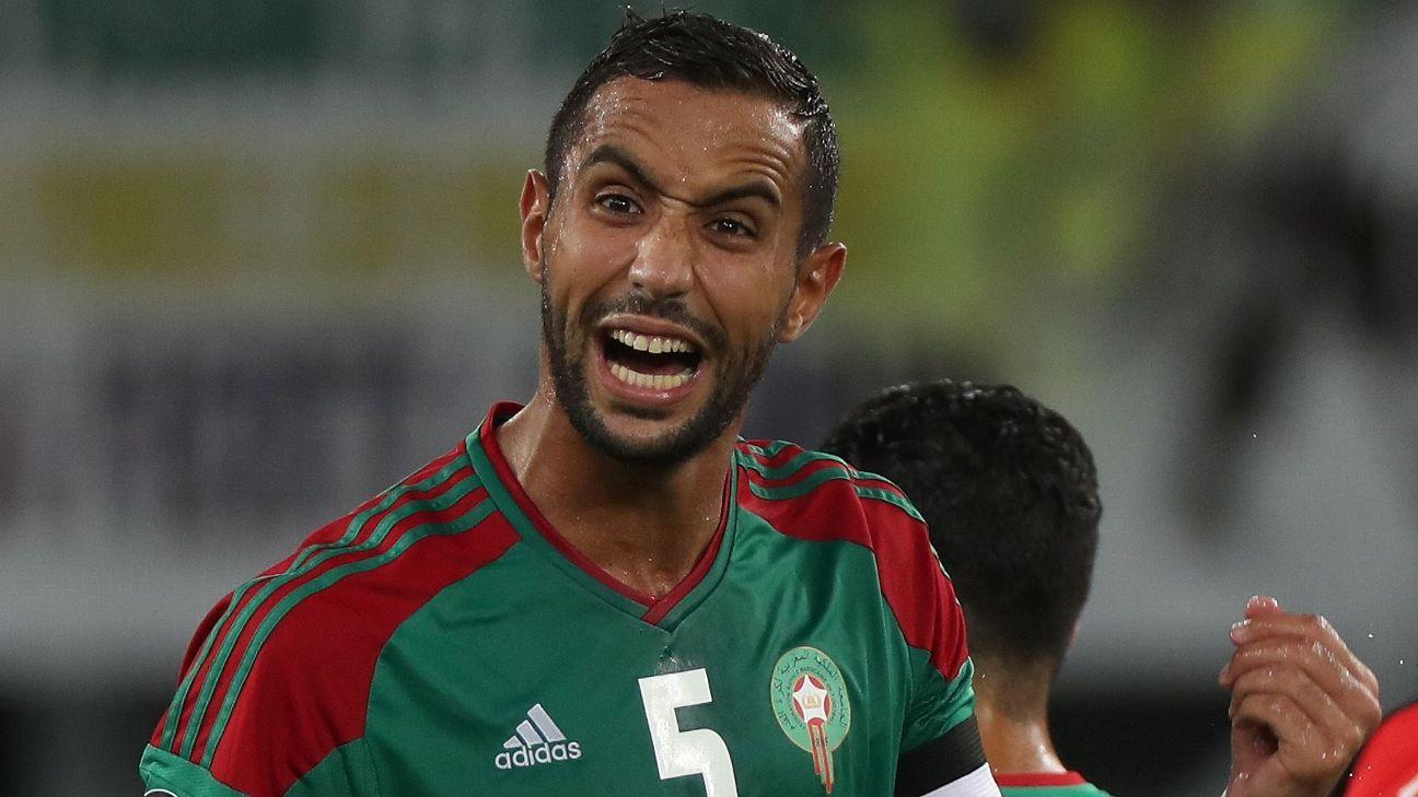 da00b728308 Nayef Aguerd can help Morocco forget Medhi Benatia