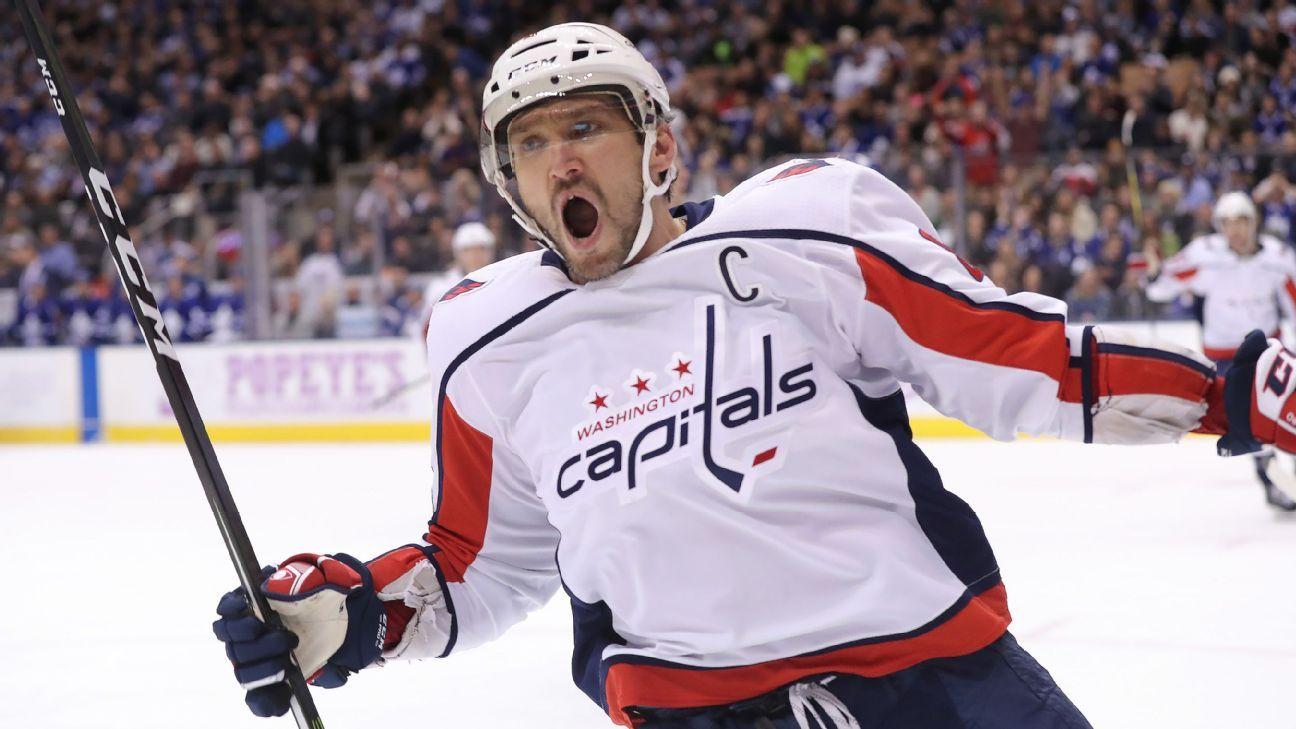 NHL - Seven reasons why NHL goal-scoring has exploded this season fb7b245fb788