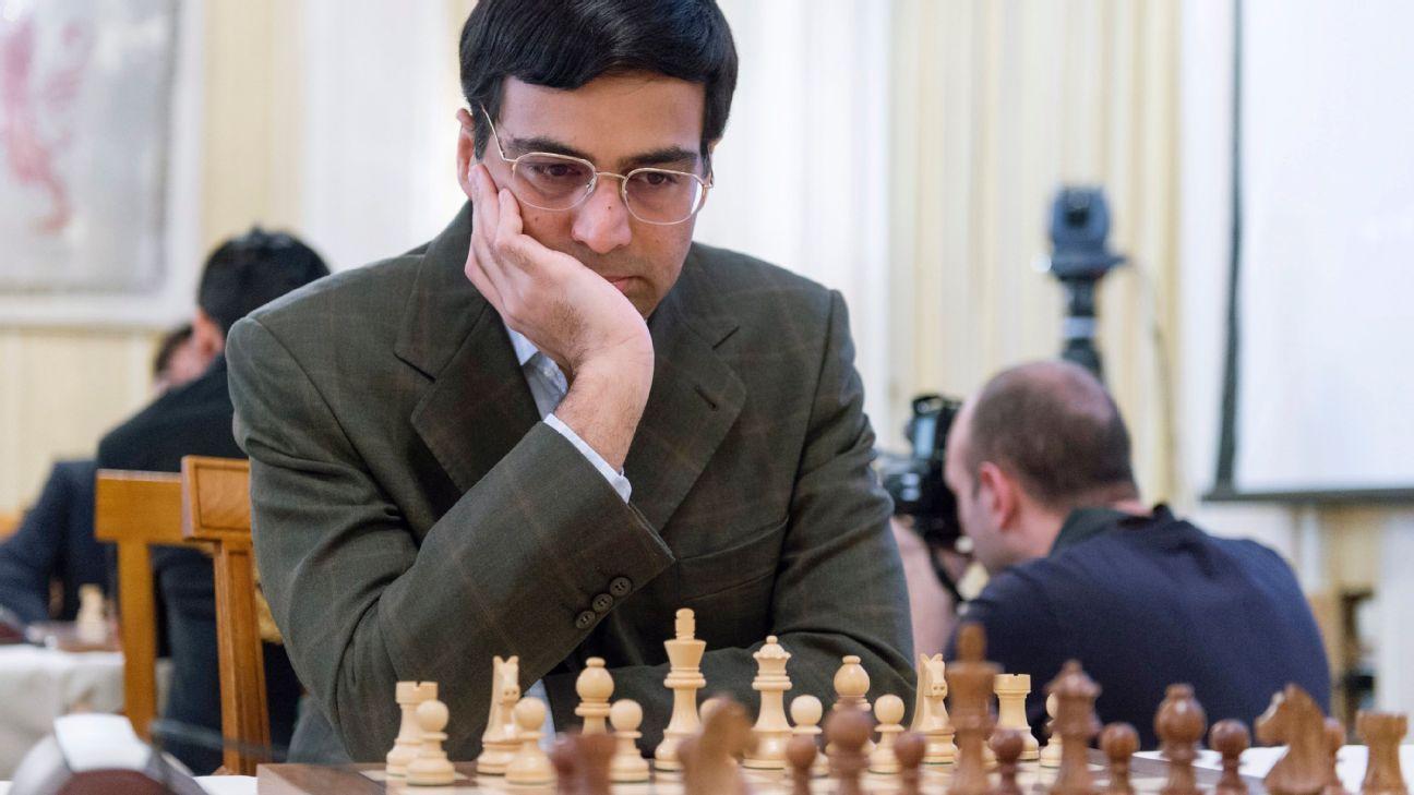 Viswanathan Anand - AI engine AlphaZero's win will 'scramble