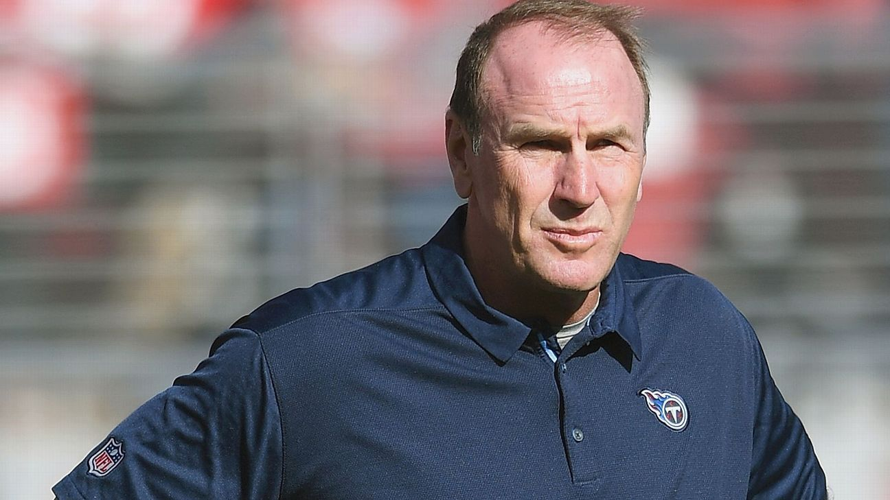 925a6928b Titans can no longer be lukewarm on Mike Mularkey - Tennessee Titans Blog-  ESPN