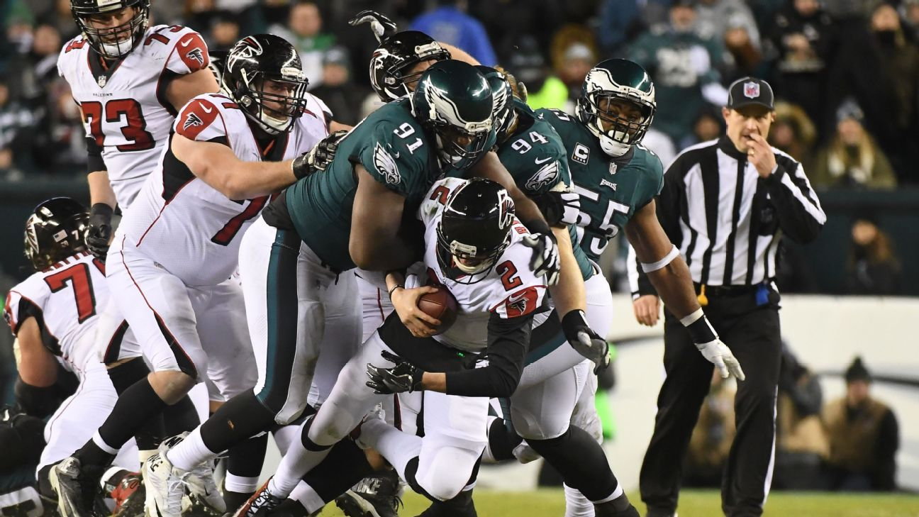 b9b10b631 Have the Philadelphia Eagles gotten even better this offseason  - Philadelphia  Eagles Blog- ESPN
