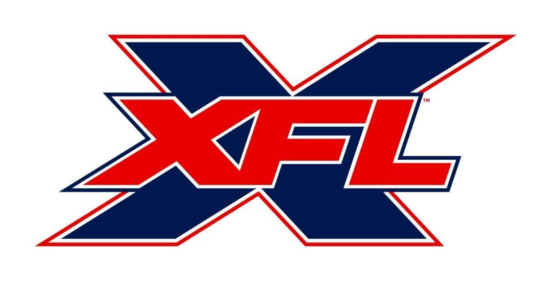 XFL reveals names, logos for its eight teams