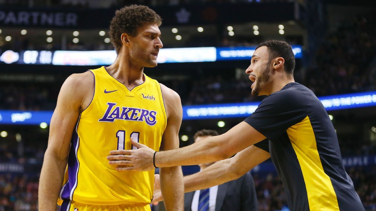 size 40 0a278 4e5fe NBA -- Brook Lopez's frustrating season with Los Angeles ...