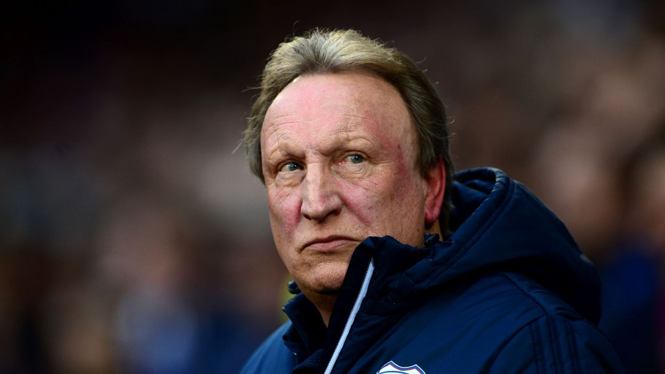 Man City tackling 'horrendous' - Warnock