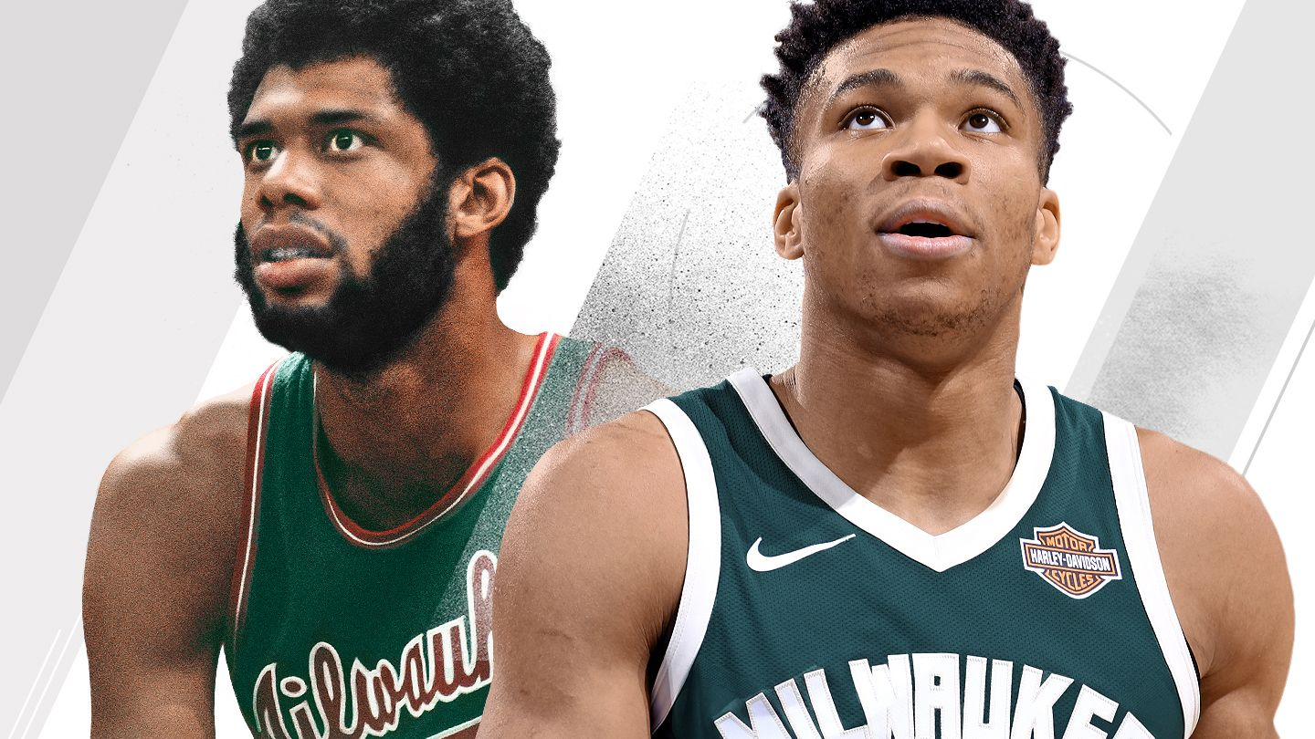 the latest 18804 4d85b Giannis Antetokounmpo represents the Milwaukee Bucks' best ...