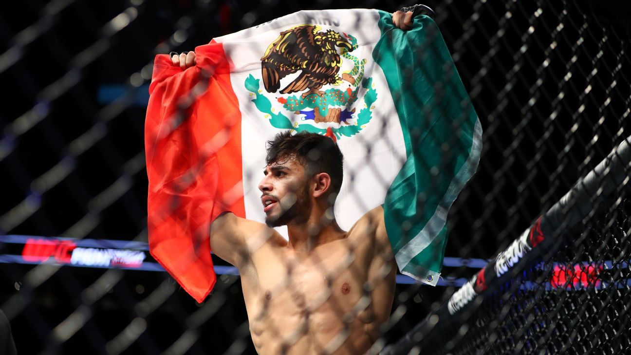 Yair Rodriguez Career Earnings, Net Worth and Info