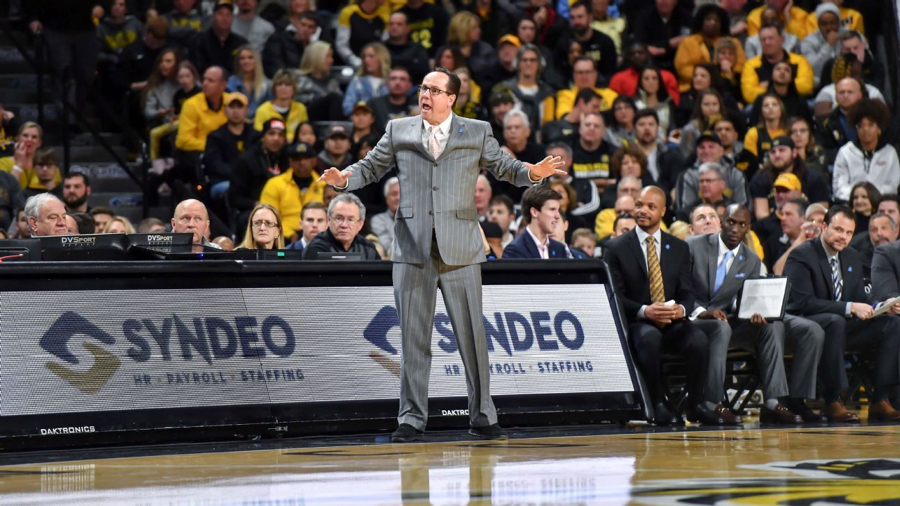 Will Gregg Marshall Leave Wichita State For A Bigger Job