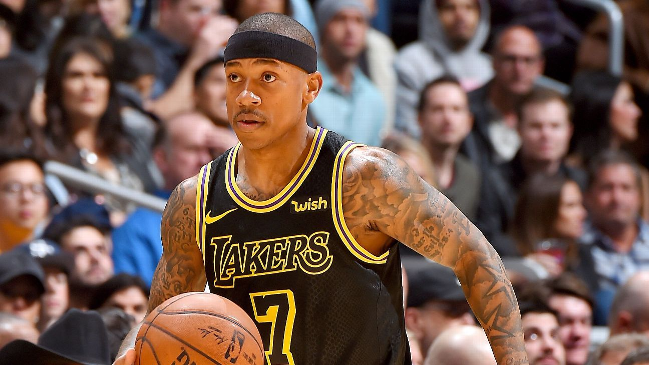 95b55fd5a20 Isaiah Thomas agrees to 1-year deal with Denver Nuggets