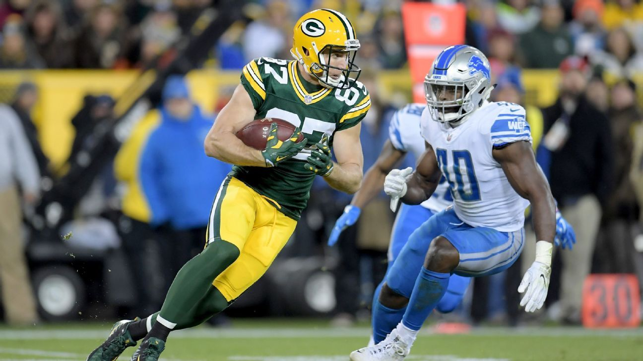 Fantasy football -- Analysis of 2018 biggest signings 181c83a10