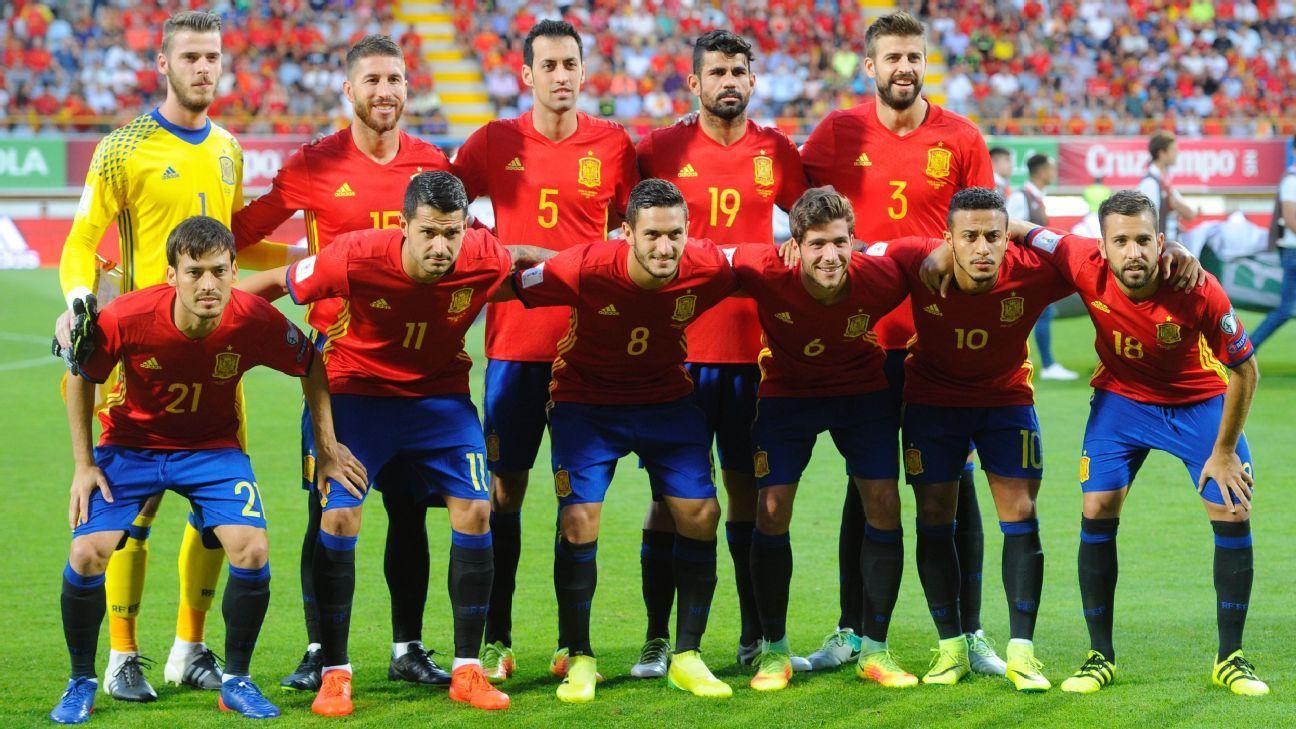 78df895e60 Espanha convoca seleção que tem mais brasileiros do que catalães