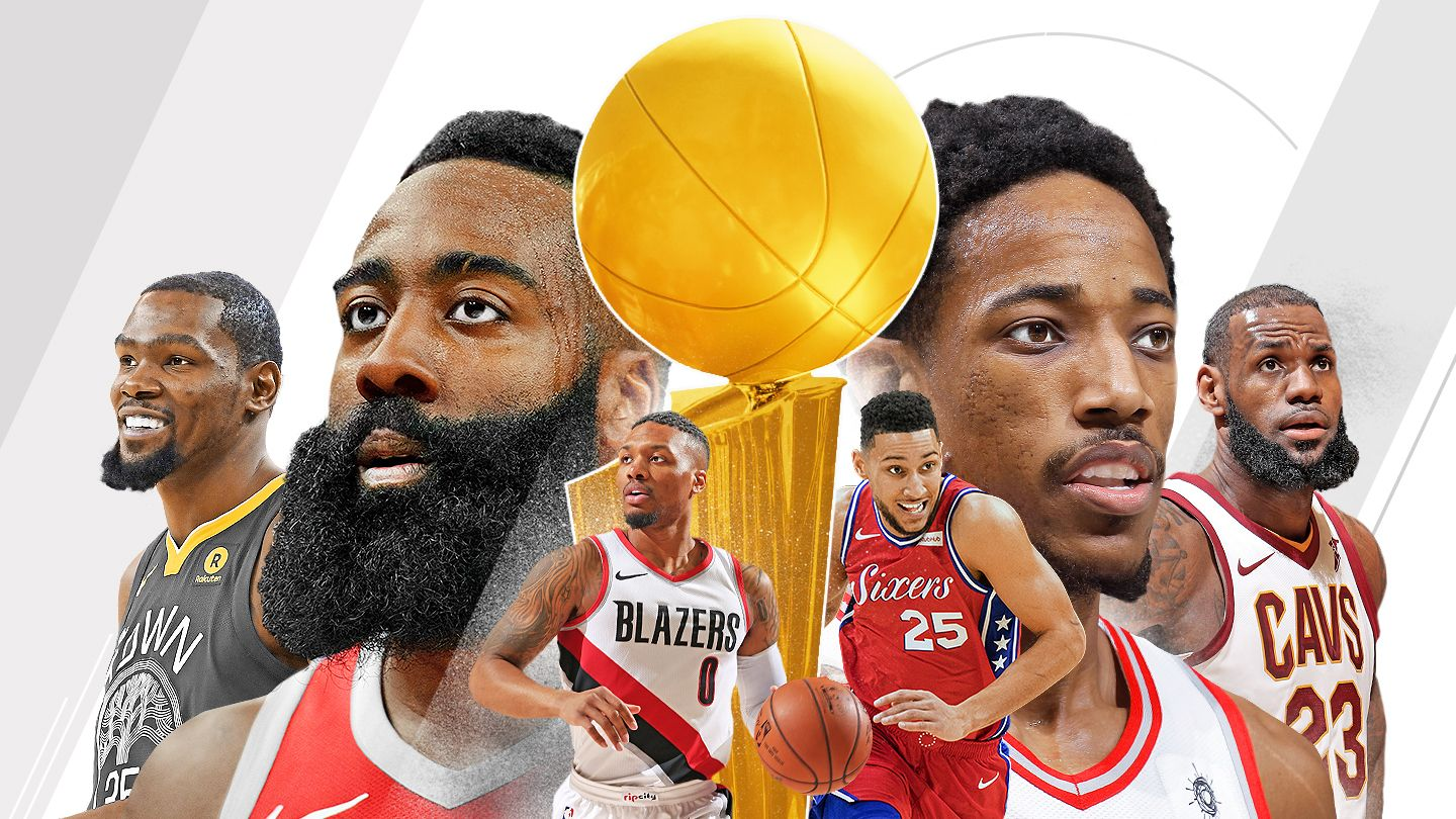 6a9c3282c58d Everything you need to know about the binge-worthy NBA playoffs