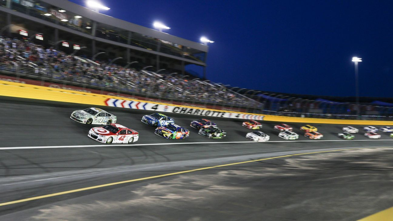 86e138e52233 NASCAR - FAQ frequently asked questions about 2018 All-Star Race at  Charlotte Motor Speedway