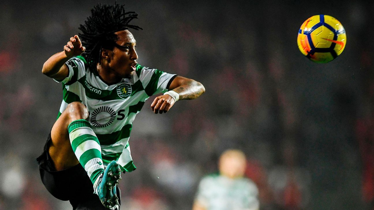 c269d144c2 Meet Gelson Martins