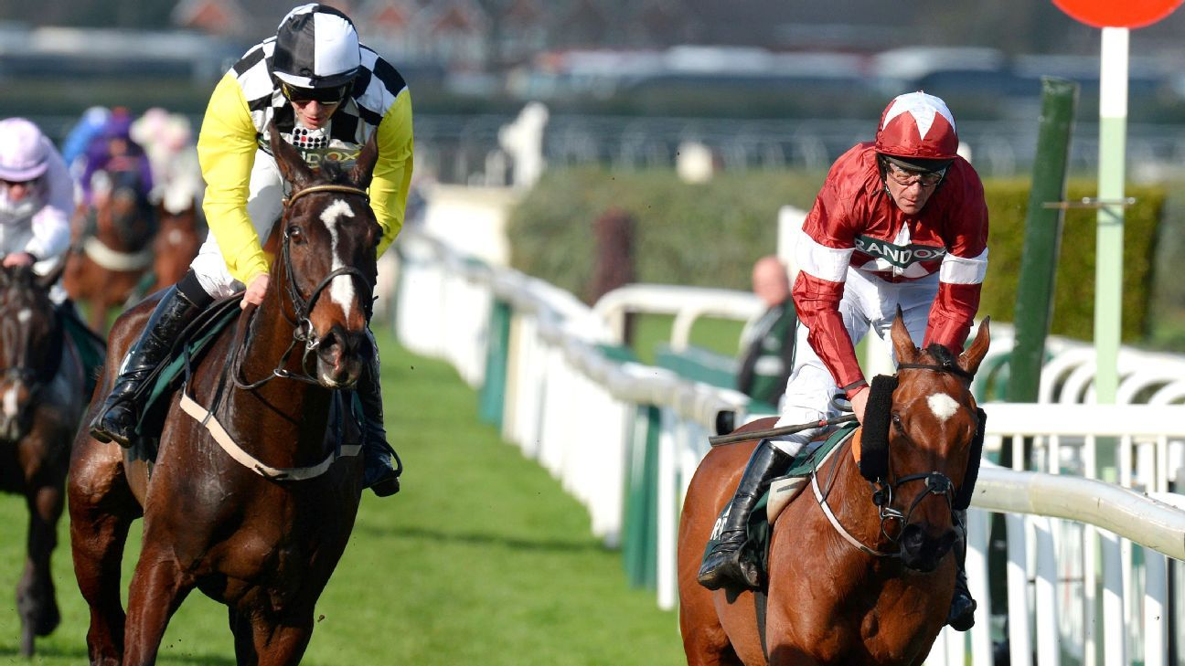 Tiger Roll Wins Grand National In Photo Finish Over