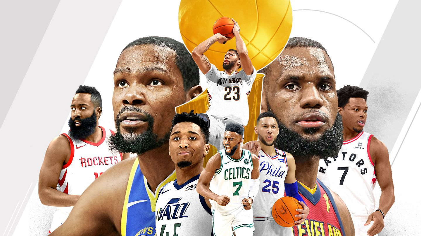 120dd0322c0 Everything you need to know about Round 2 of the binge-worthy NBA playoffs