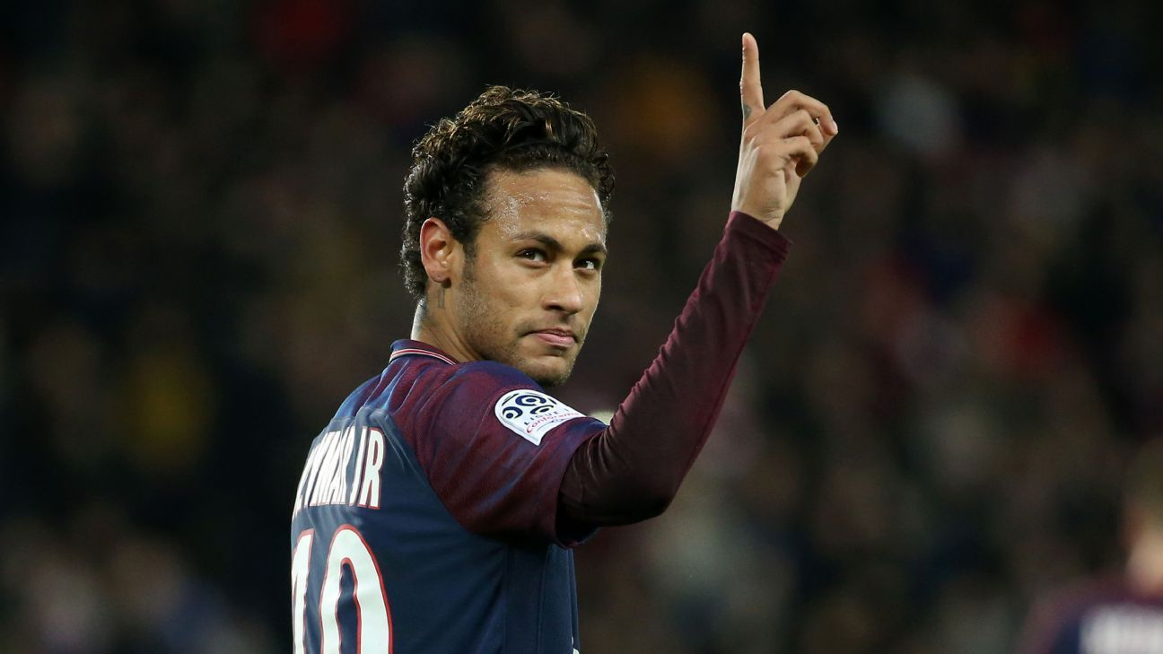 Transfer Talk: Paris Saint-Germain looking to sell Neymar