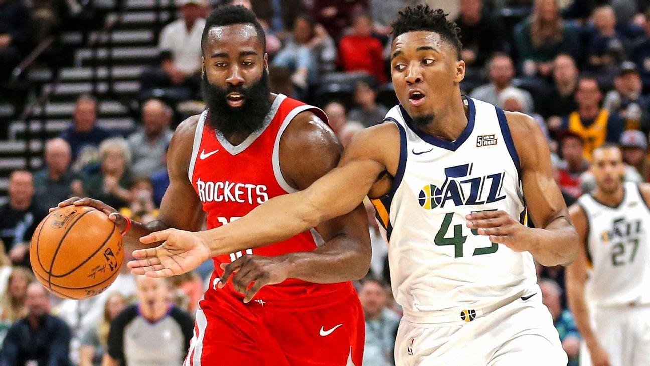 124a7e24ffd Zach Lowe on Rockets-Jazz and Celtics-76ers - NBA Playoffs