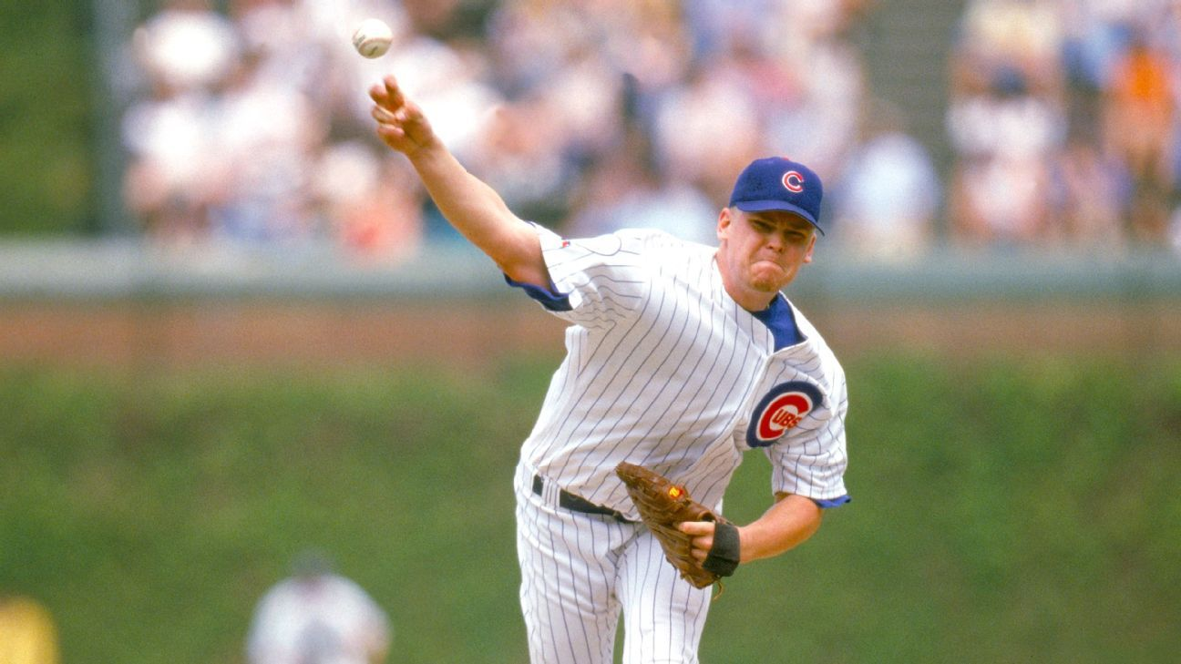 'What even is that pitch?' An oral history of Kerry Wood's 20-K day
