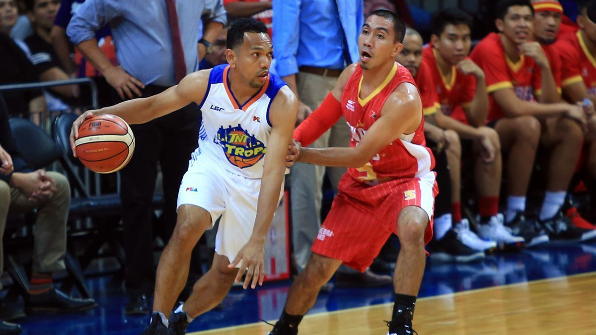 The 10 must-see games in the 2019 PBA Philippine Cup  The 10 must-see...