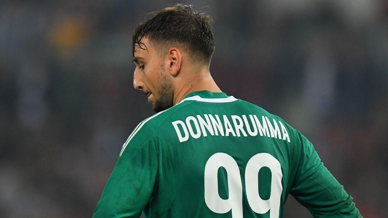 7af83c6b86e Donnarumma s Coppa Italia mess raises fresh questions about his future