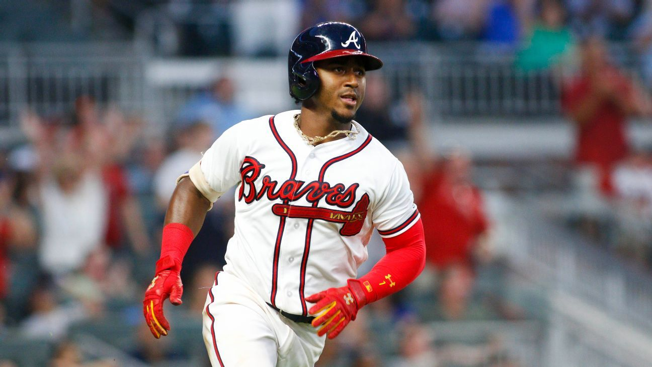 Image result for ozzie albies