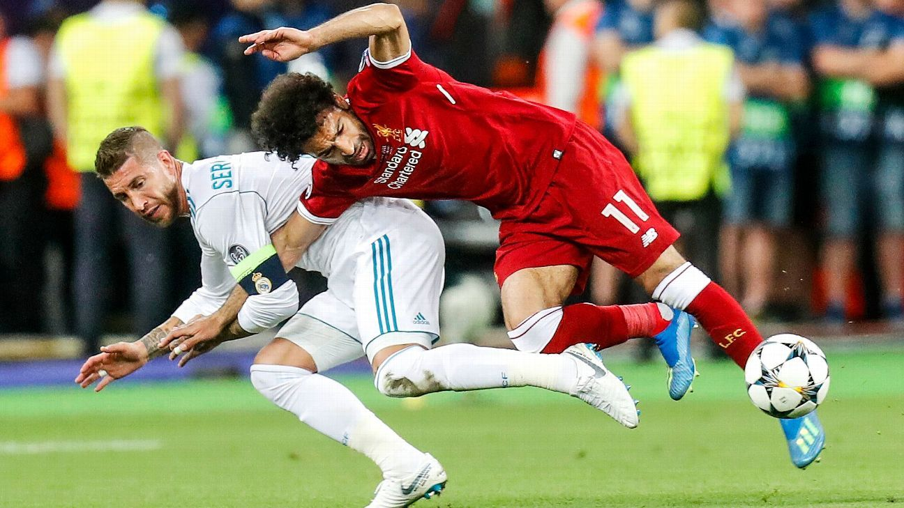 Image result for mo salah duels