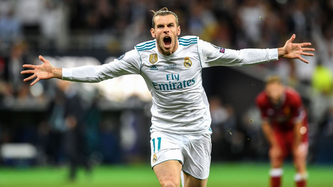 324748f52 Real Madrid vs. Liverpool - Football Match Report - May 26