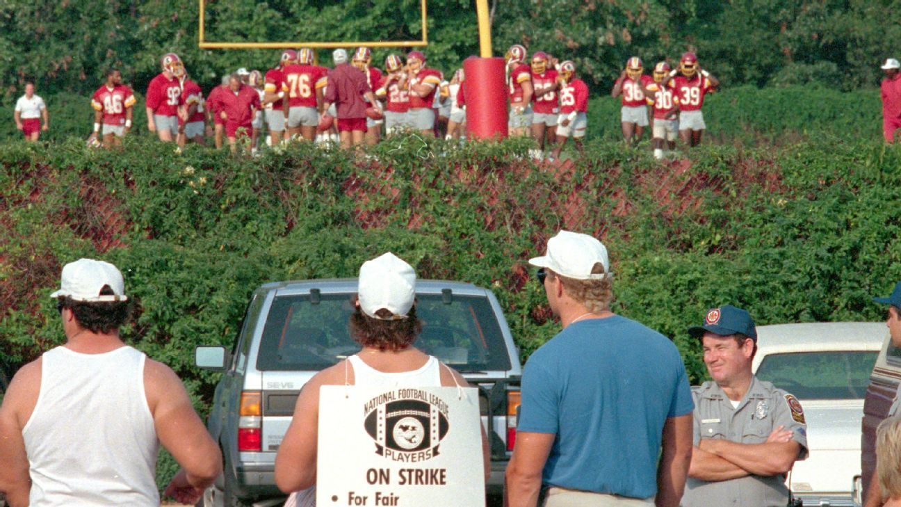 a60afa001 Washington Redskins 1987 replacement players get Super Bowl rings -  Washington Redskins Blog- ESPN