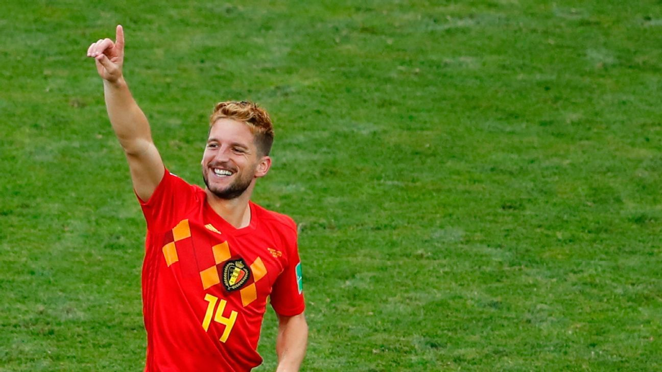 53d5da79965 Belgium s Dries Mertens targets World Cup goals to win free TV for friends