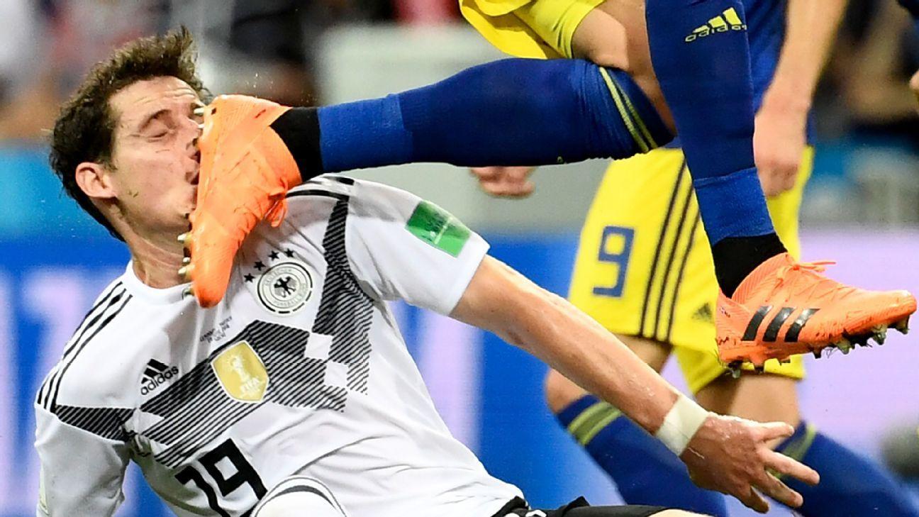 0b200706e Sebastian Rudy to miss out as Germany seek two-goal victory vs. South Korea