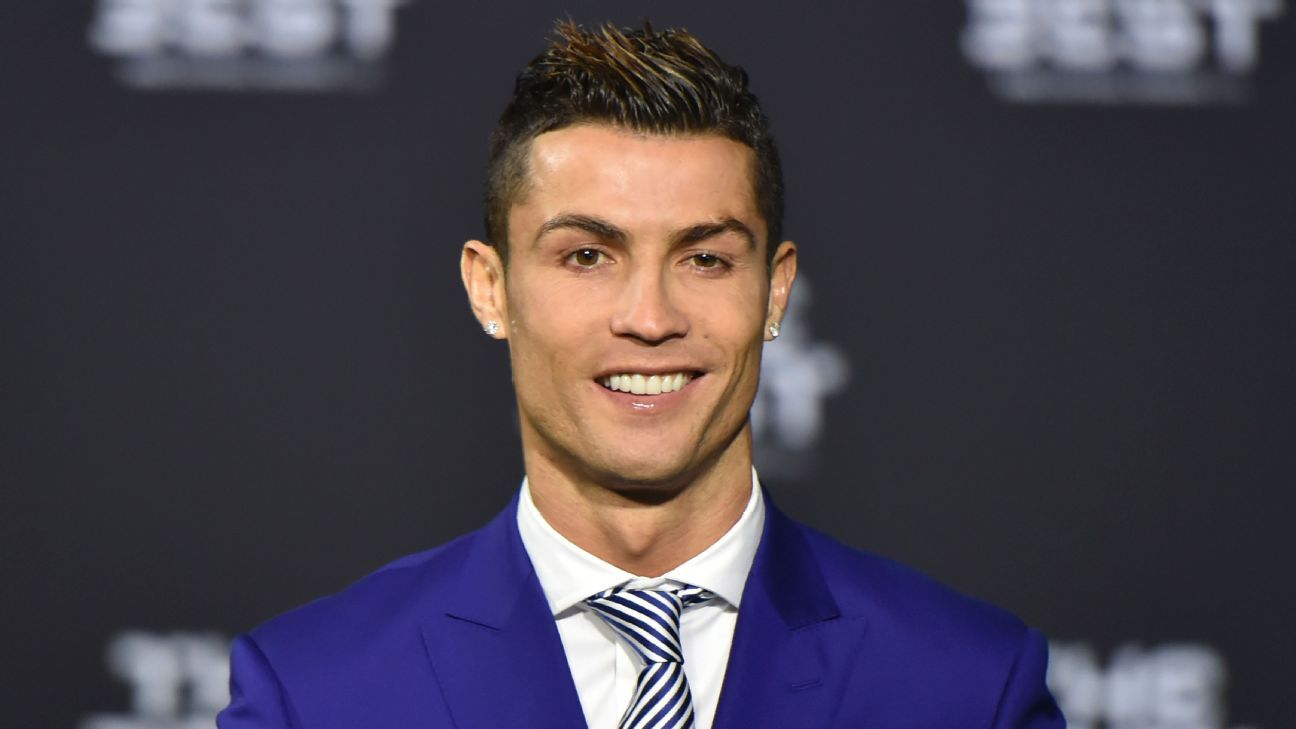 249304b34 Cristiano Ronaldo s Champions League awards U-turn  What really happened in  Monaco