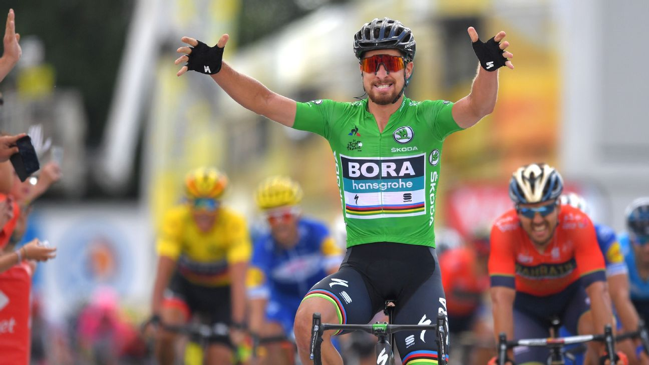 2018 Tour de France stage 5 -- Sagan sprints to stage win fe3f7ee1e