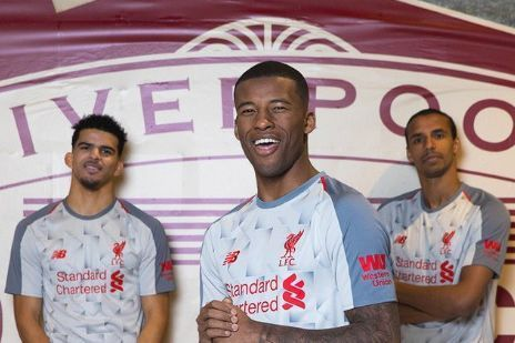 a06d8ecdb5a Liverpool new kit takes inspiration from Pro Evolution Soccer 2019