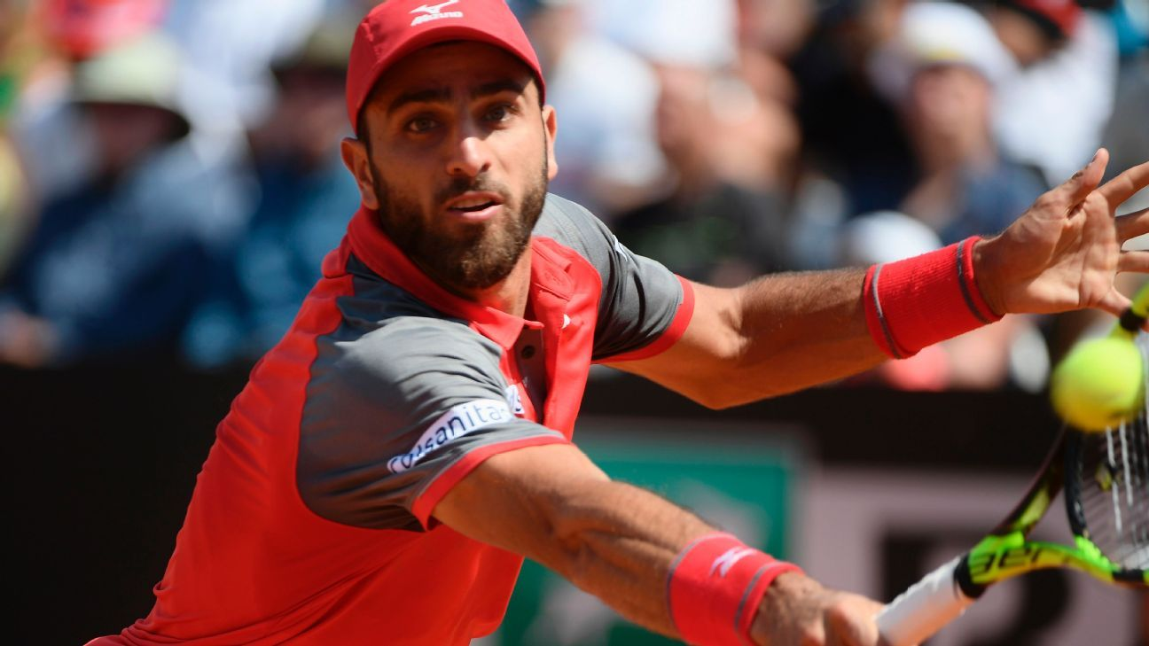 ITF suspends Robert Farah pending doping hearing