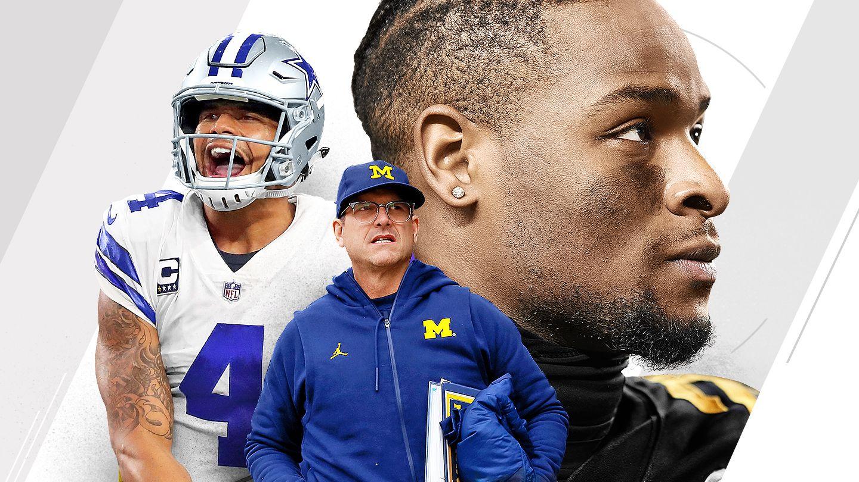 25 NFL predictions through 2021 - Le'Veon Bell's future