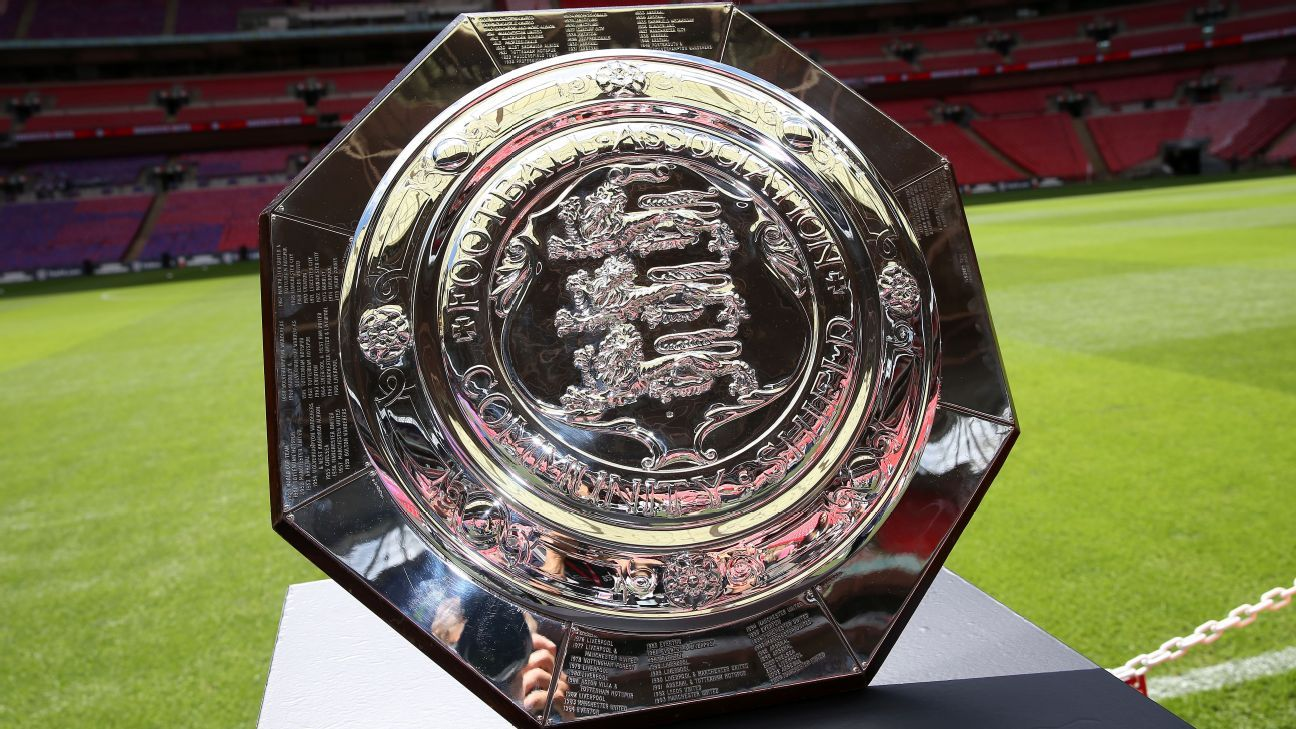 Image result for community shield