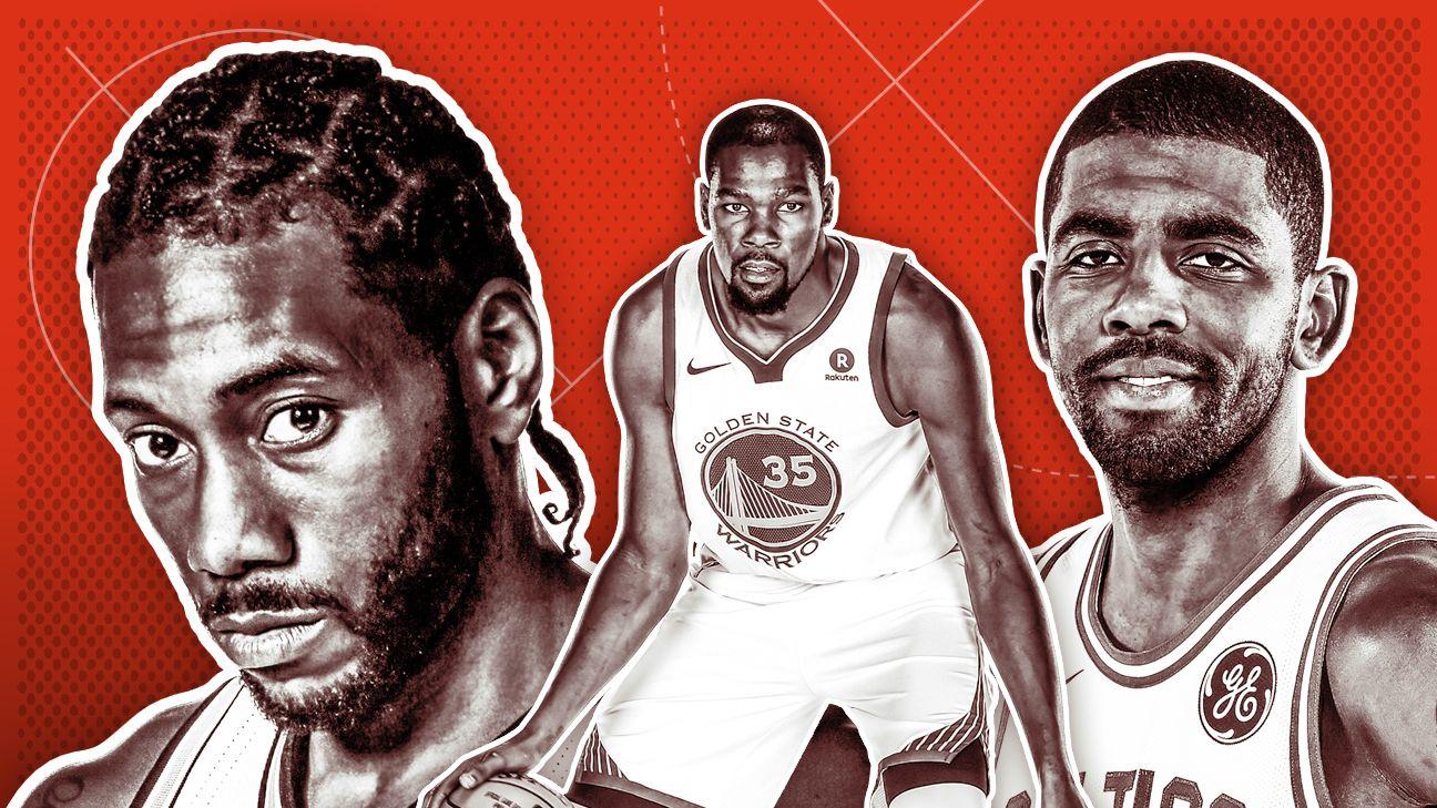 c5ff00f88625 NBA 2019 free agent predictions - ESPN Summer Forecast