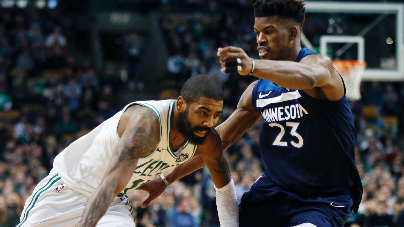 b3f0a18b0 NBA 2019 free agent predictions - ESPN Summer Forecast Knicks Celtics  Timberwolves