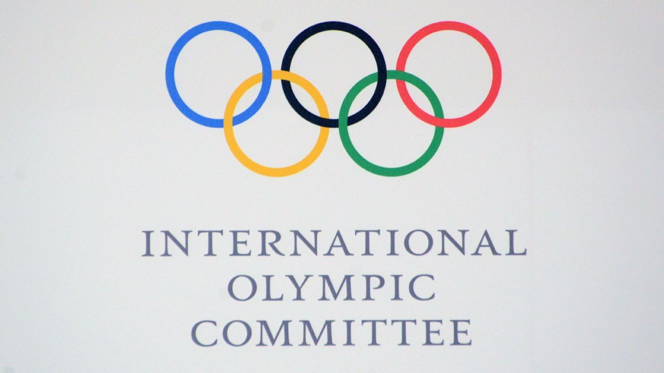 IOC going as planned with Olympics, official says