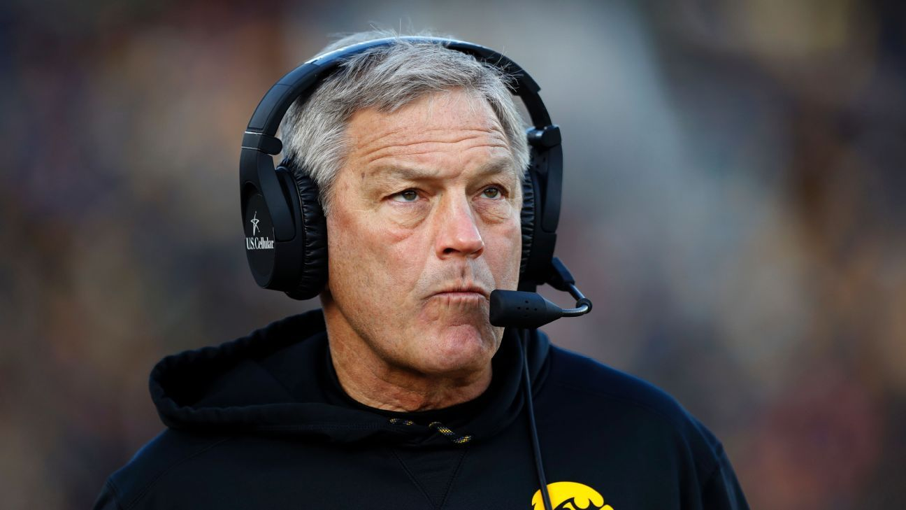Attorney for group of ex-players fires back at Iowa Hawkeyes - ESPN