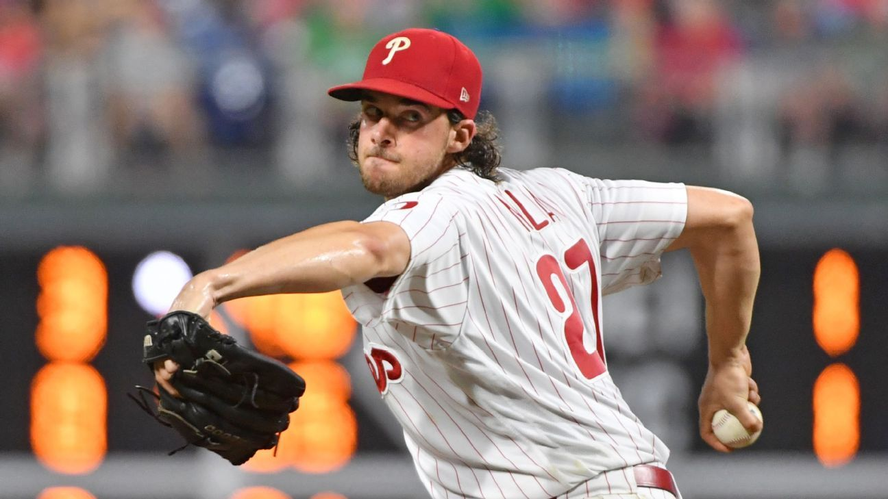 The Philadelphia Phillies have avoided arbitration with five players, including second baseman Cesar Hernandez and third baseman Maikel Franco.