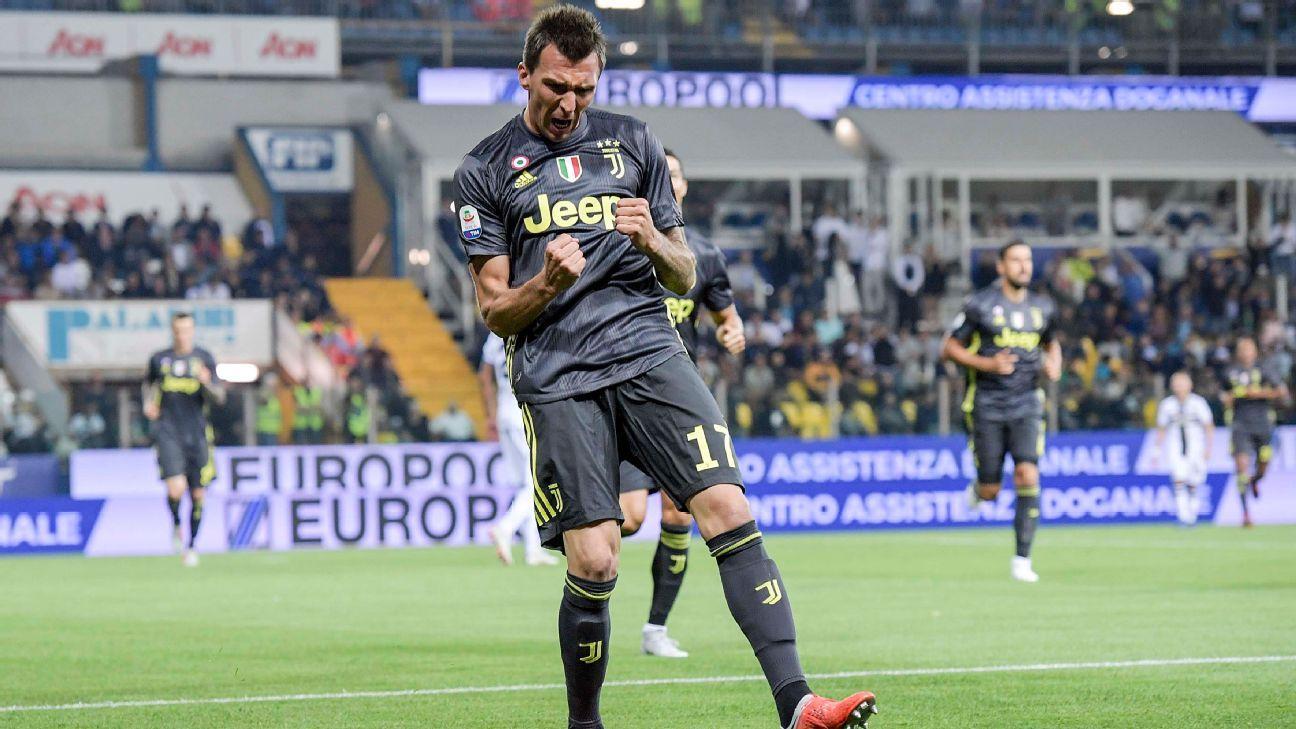 0bda0c352d Juventus vence Parma em jogo  apagado  de Cristiano Ronaldo e se mantém na  liderança do Campeonato Italiano